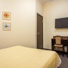 Гостиница Невский Дом 3* Номер Комфорт двуспальная кровать фото 6