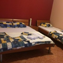 Апартаменты Apartments Mitrovic комната для гостей фото 2