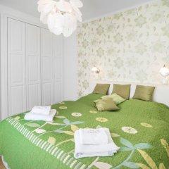 Отель Astra 1 Улучшенные апартаменты фото 33