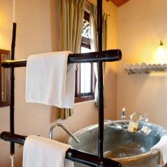 Отель Reef Villa and Spa 5* Люкс с различными типами кроватей фото 18