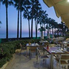 Отель Mersin HiltonSA питание фото 4
