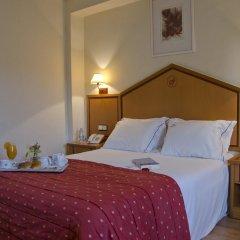 Hotel VIP Inn Berna 3* Стандартный номер с разными типами кроватей фото 8