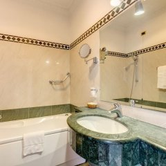 Hotel Contilia 3* Стандартный номер с различными типами кроватей фото 15