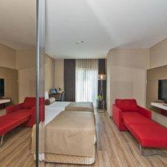 ISTANBUL DORA 4* Улучшенный номер с различными типами кроватей фото 5