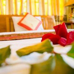 Nhu Phu Hotel 2* Стандартный номер с различными типами кроватей фото 2