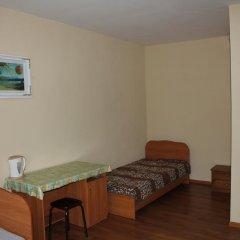 Гостиница «Дубрава» Стандартный номер с различными типами кроватей фото 4