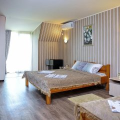 Katrin Hotel комната для гостей фото 3