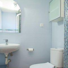 Отель Loft Parc Guell ванная фото 2