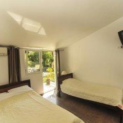 Апартаменты Mijovic Apartments Студия с различными типами кроватей фото 19