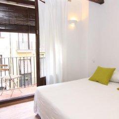 Отель Bcn2stay Apartments Испания, Барселона - отзывы, цены и фото номеров - забронировать отель Bcn2stay Apartments онлайн балкон
