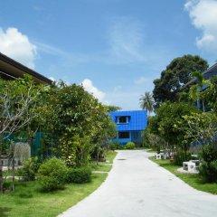 Отель Ya Teng Homestay фото 9