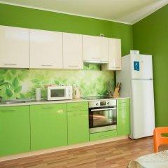 Апартаменты Максим Улучшенные апартаменты с различными типами кроватей фото 10