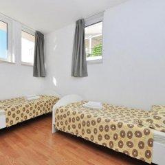 Отель Adriatic Queen Villa 4* Апартаменты с 2 отдельными кроватями фото 11