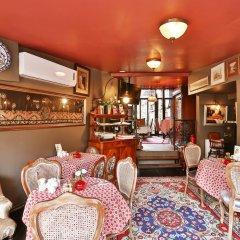 Отель Faik Pasha Hotels Стамбул питание фото 3
