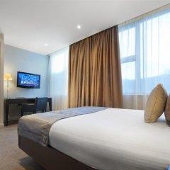 K West Hotel & Spa 4* Стандартный номер с различными типами кроватей фото 2