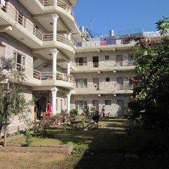 Отель Lotus Inn Непал, Покхара - отзывы, цены и фото номеров - забронировать отель Lotus Inn онлайн фото 11