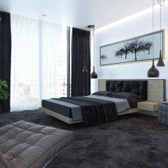 Гостиница Альва Донна Люкс с двуспальной кроватью фото 9