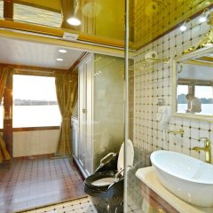 Отель Golden Cruise 9 ванная