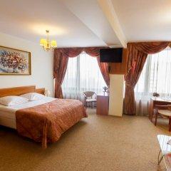 Гостиница Аструс - Центральный Дом Туриста, Москва 4* Семейная студия с разными типами кроватей фото 2