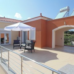 Panorama Resort in Lesvos, Greece from 67$, photos, reviews - zenhotels.com balcony