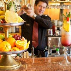 Adria Hotel Prague 5* Стандартный номер фото 35