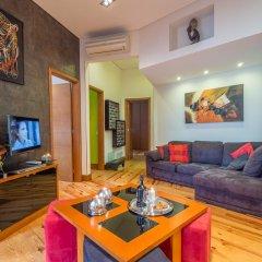 Отель Feel Porto Modern Villa комната для гостей фото 5