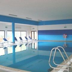 INATEL Piódão Hotel бассейн фото 3