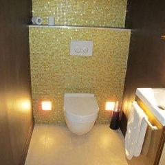 Отель Villa 5 étoiles Nice St Pancrace ванная