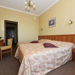 Hotel Dnipro 4* Номер категории Эконом с различными типами кроватей фото 4