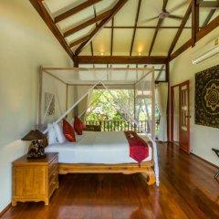 Отель Koh Jum Beach Villas комната для гостей фото 5