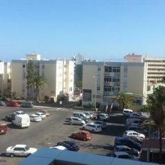 Отель Hostal Casa De Huéspedes San Fernando - Adults Only балкон