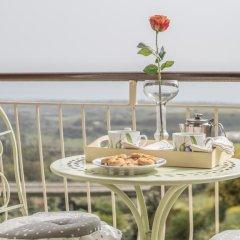 Отель Sikelia Агридженто балкон