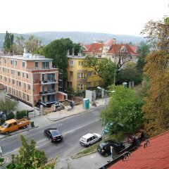 Отель Gardonyi Guesthouse Будапешт фото 10