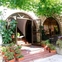Отель Grbalj Будва гостиничный бар