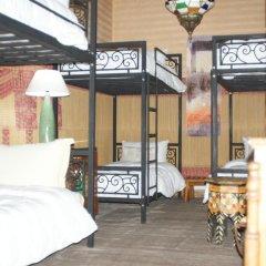 Отель Riad Atlas IV and Spa Марокко, Марракеш - отзывы, цены и фото номеров - забронировать отель Riad Atlas IV and Spa онлайн балкон