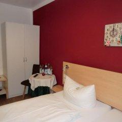 Hotel Pension Haydn 2* Стандартный номер фото 16