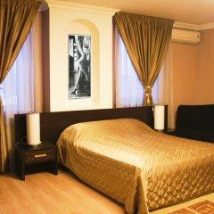 Гостиница Кают-Компания 2* Номер Делюкс разные типы кроватей фото 11