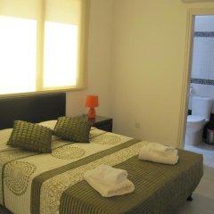 Отель Polyxenia Isaak Pelagos Villa комната для гостей фото 4