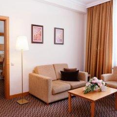 Гостиница Милан 4* Полулюкс с разными типами кроватей фото 11
