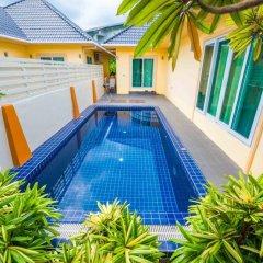 Отель Platinum Residence Villa бассейн фото 2