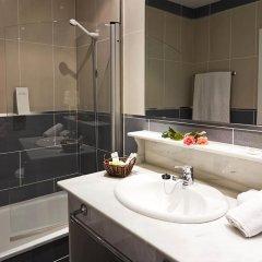 Отель FERGUS Conil Park Испания, Кониль-де-ла-Фронтера - отзывы, цены и фото номеров - забронировать отель FERGUS Conil Park онлайн ванная фото 2