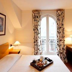 La Manufacture Hotel 3* Стандартный номер с различными типами кроватей фото 5