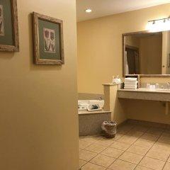 Отель Best Western Plus Waterbury - Stowe 3* Стандартный номер с 2 отдельными кроватями фото 5