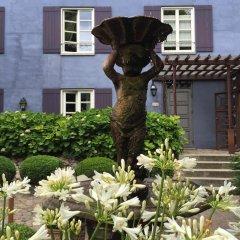 Отель Villa Provence Дания, Орхус - отзывы, цены и фото номеров - забронировать отель Villa Provence онлайн фото 14