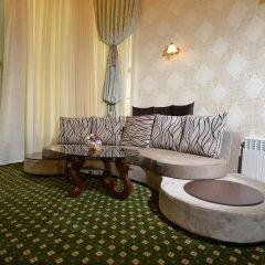 Gloria Hotel 4* Люкс с различными типами кроватей фото 17