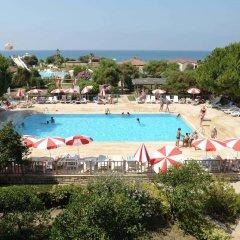 Club Serena Beach Hotel Титреенгёль бассейн