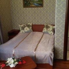 Гостевой дом Тихая Гавань Стандартный семейный номер с двуспальной кроватью фото 2