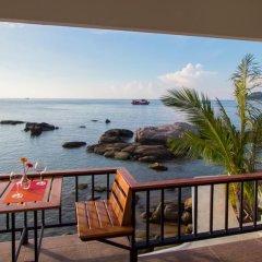 Отель Simple Life Cliff View Resort 3* Номер Делюкс с различными типами кроватей фото 17