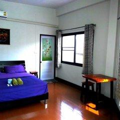 D&n Hostel Улучшенный номер фото 2