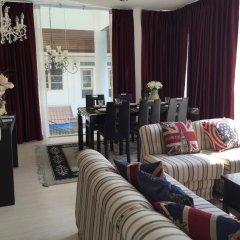Отель Murraya Residence 3* Апартаменты с различными типами кроватей фото 2
